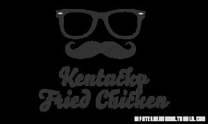 KFC-hipster